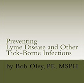 Preventing Lyme and Other Tick-Bourne Infections